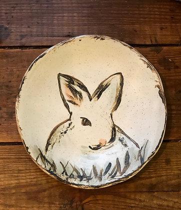 Velveteen Rabbit - Etta B