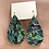 Thumbnail: Art Teardrop Earrings