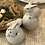 Thumbnail: Set of 2 Bunny Salt/Pepper Shakers