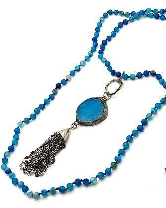 The Blues Necklace