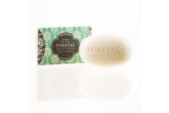 Coastal Salt & Soul Bar Soap