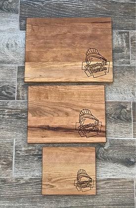 Custom Cutting Board - Large