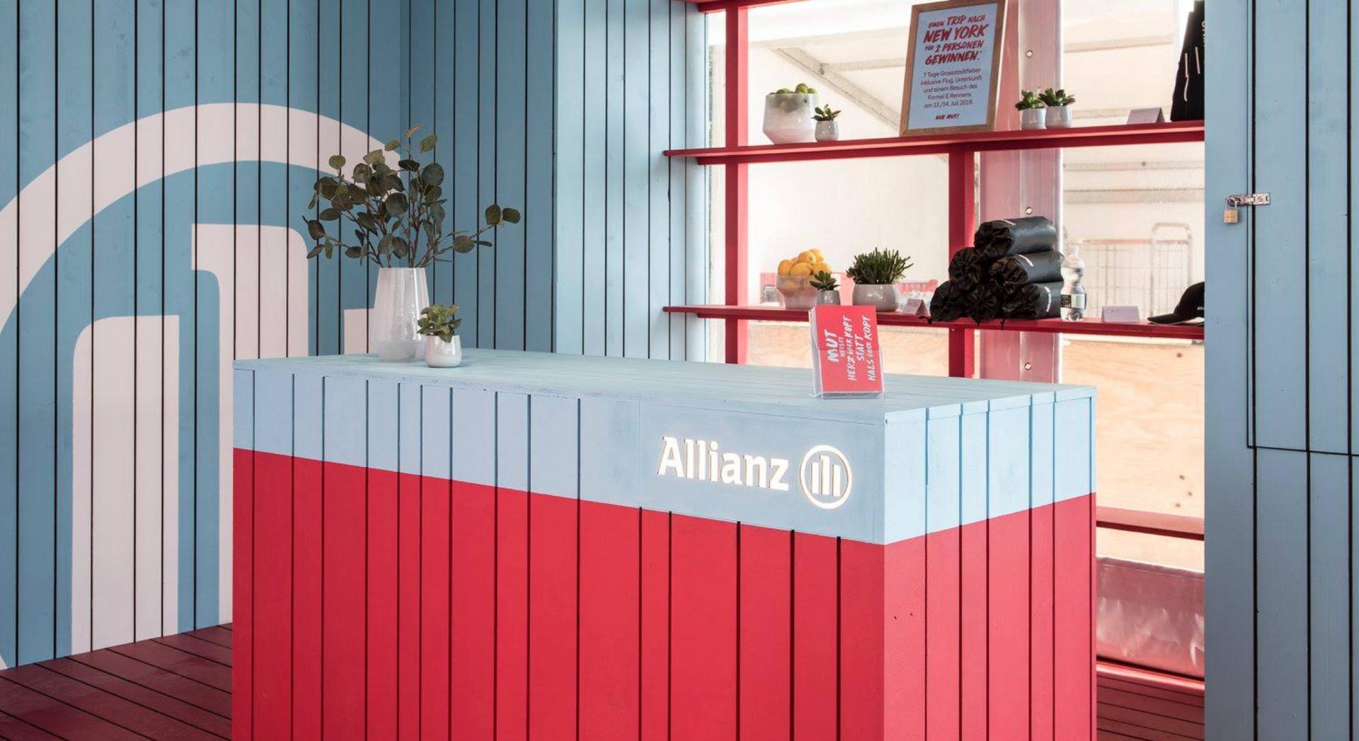ALLIANZ, CINEMA, 2018
