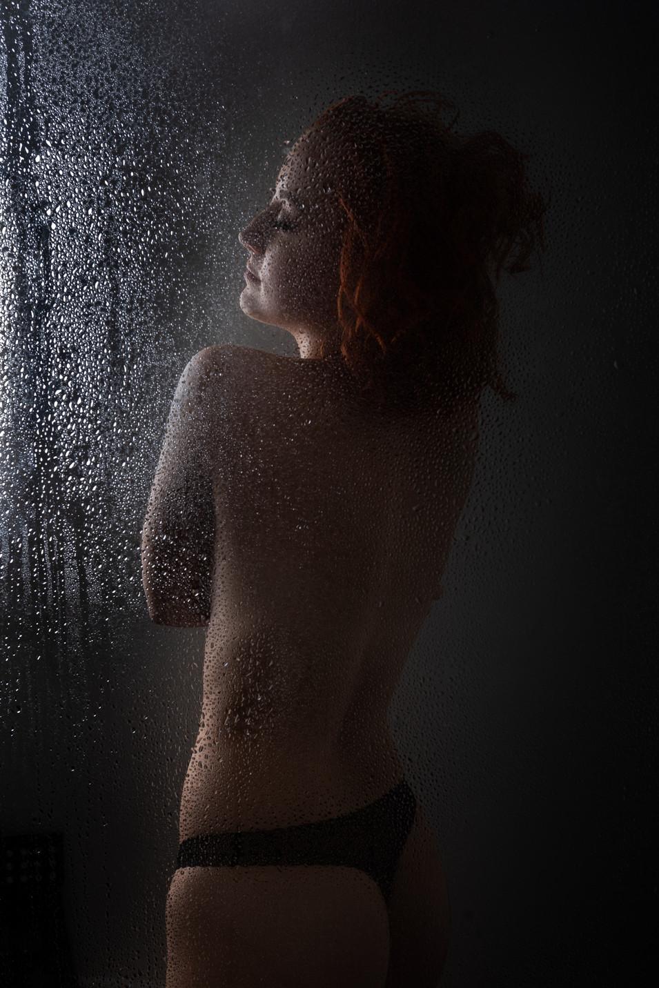 womens boudoir photographer