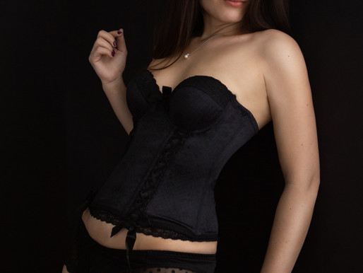 Not Sure What to Wear? No Problem!   Tampa Boudoir Photographer