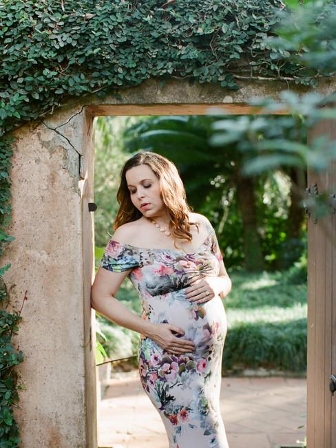 Bok-tower-gardens-maternity-photos-flori