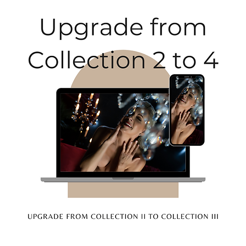 copy of Upgrade from Collection 2 to Collection4