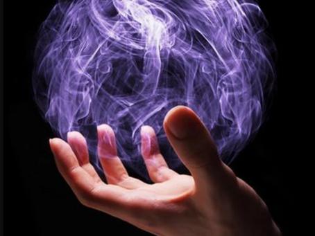 Reconnaître la magie
