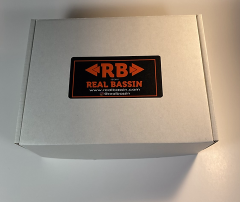 Real Bassin Monthly Subscription Box