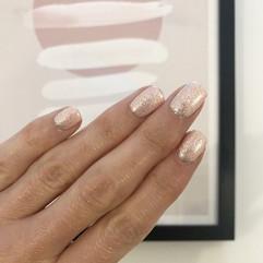 Glitter Nails by Emmy
