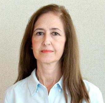 Dra. María del Carmen Aceves Miramon