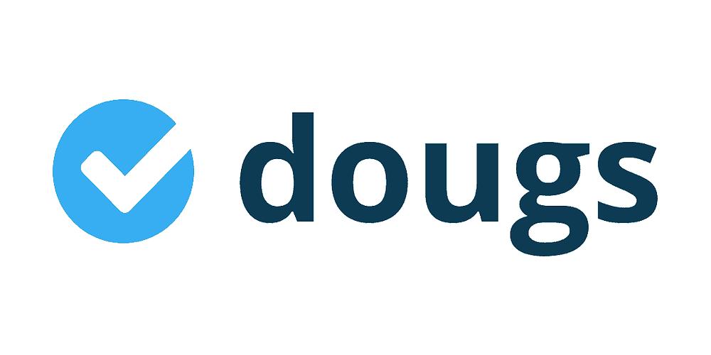 logo Dougs