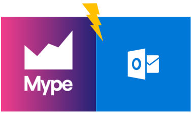 MYPE-Microsoft Outlook