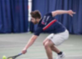 newcastle university tennis