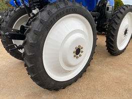 Ag Tyres & Wheels - Vegetable Package