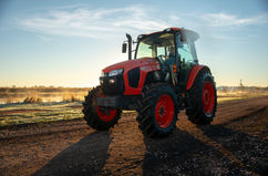 Ag Tyres & Wheels - Kubota in Griffith