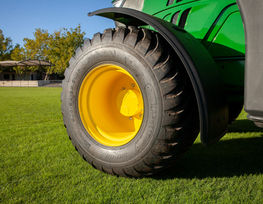 Ag Tyres & Wheels - Flotation Package