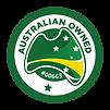 Australian Owned Logo - Ag Tyres & Wheel