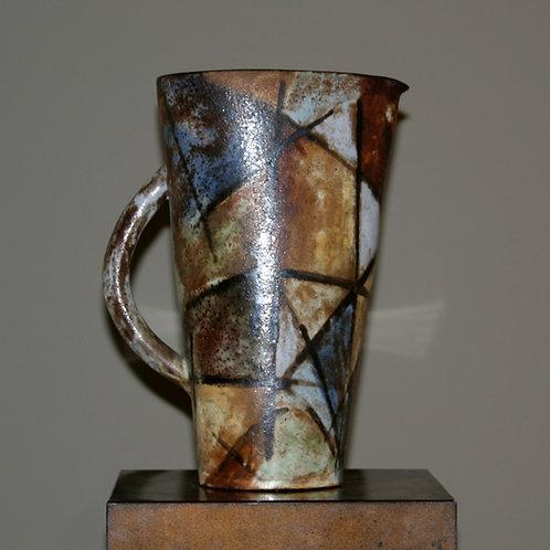 Grand vase Kostanda Alexandre