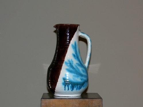 Pichet en céramique Accolay