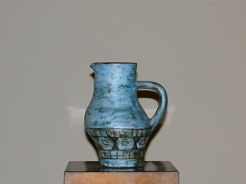 Vase en céramique Maunier