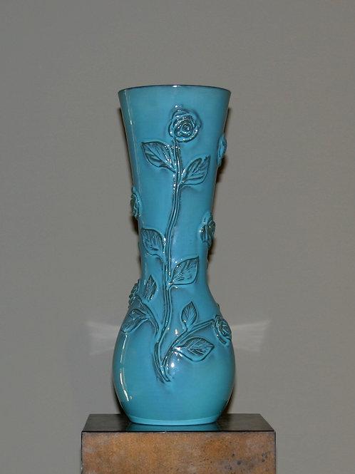 Vase sculptural Vallauris