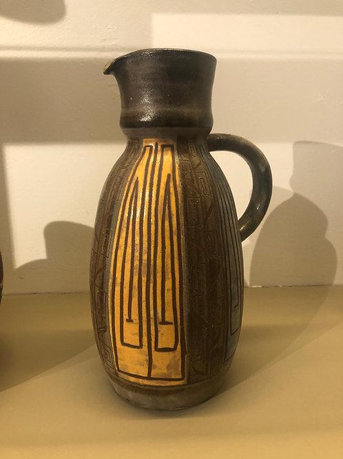 Céramique Kostanda Alexandre Vallauris