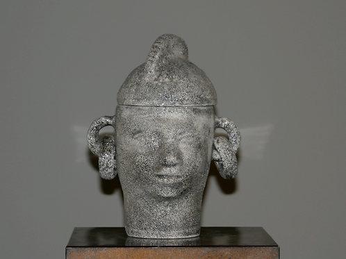 Vase en céramique Vallauris Triay