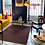 Thumbnail: Table basse en céramique Cloutier
