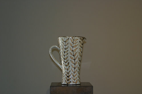 Vase en céramique Malarmey