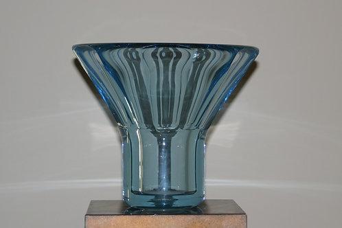 Grand vase Daum