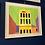 """Thumbnail: Peinture """"Painted Townscape in Denver"""""""