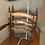 Thumbnail: Chaise rustique provençale