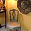 Thumbnail: Chaise venitienne