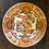 Thumbnail: Assiette en porcelaine chinoise