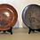 Thumbnail: Assiette en céramique Jean Marais