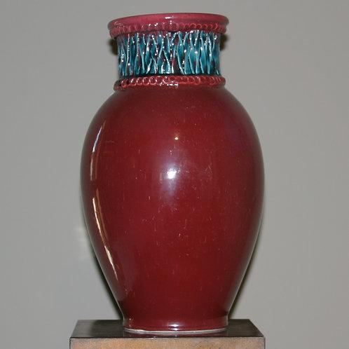 Vase en céramique Accolay
