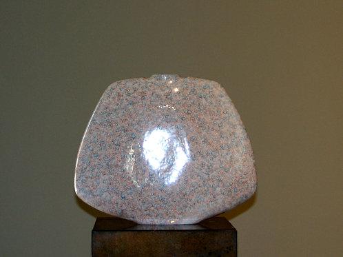 Vase en porcelaine Virebent