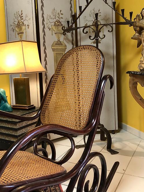 Rocking-chair Thonet