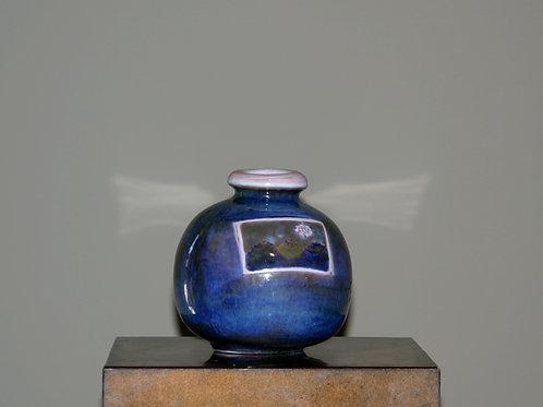 Vase rond Cloutier