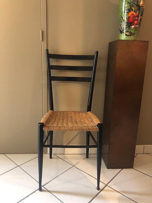 Chaise Ultraleggera de Gio Ponti