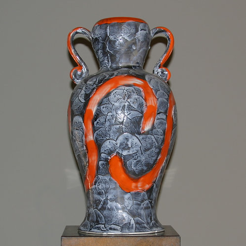 Vase en céramique Vallauris