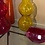 Thumbnail: Cendrier en verre de Murano