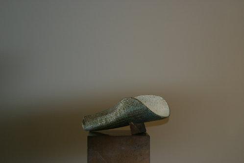 Sculpture en céramique