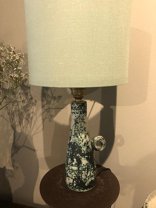 Lampe céramique Jacques Blin