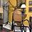 Thumbnail: Rocking-chair Thonet