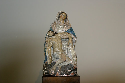 Statue de Pietà