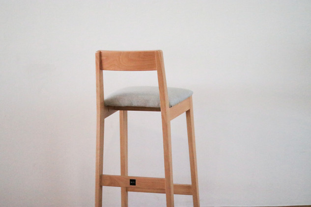 NIF BAR STOOL