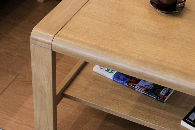 CHUBBY COFFEE TABLE