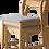 Thumbnail: Nif Stacking Chair